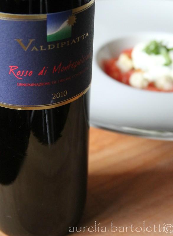 Rosso di Montepulciano Valdipiatta(C)