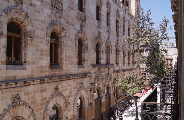 Palacio Postal @ Ciudad de México
