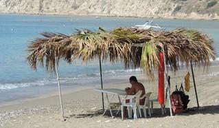 صورة  Pissouri Bay. sea sun beach sand flickr facebook pissouribeach