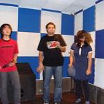 Karaoke de aniversário
