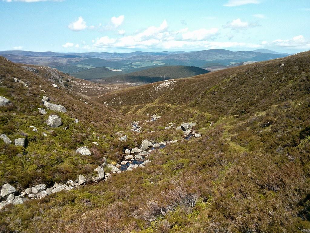 Upper Feith an Laoigh