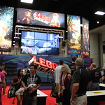The LEGO Booth