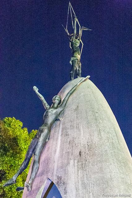 Parque Conmemorativo de la Paz de Hiroshima-19