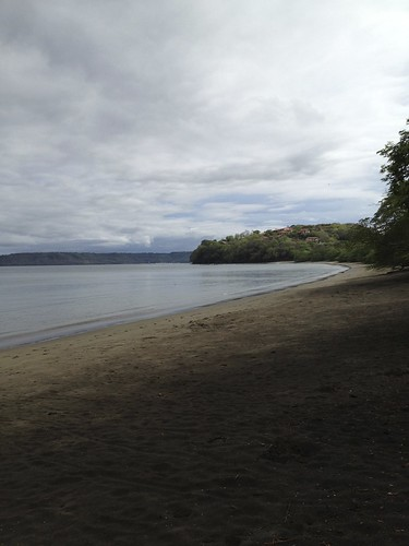 Playa Panamá, Guanacaste, Costa Rica