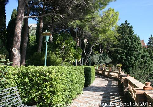 Taormina Giardino