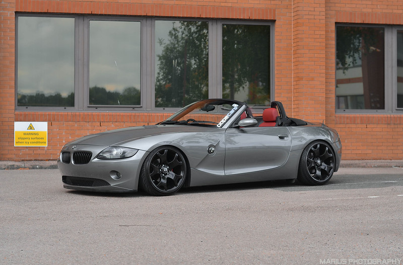 Sterling Grey Show Me Your Wheels Page 5 Z4 Forum Com