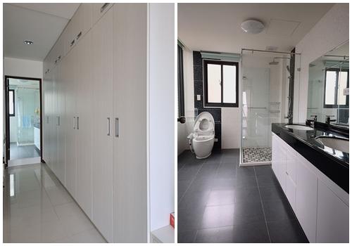 嘉義青森鎮浴室
