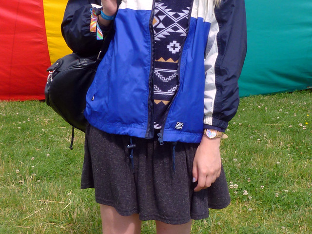 Vero Moda | Y Not festival outfit picture