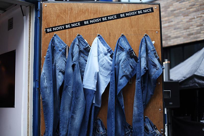 Noisy May / Fashion WeekNoisy May / Fashion Week