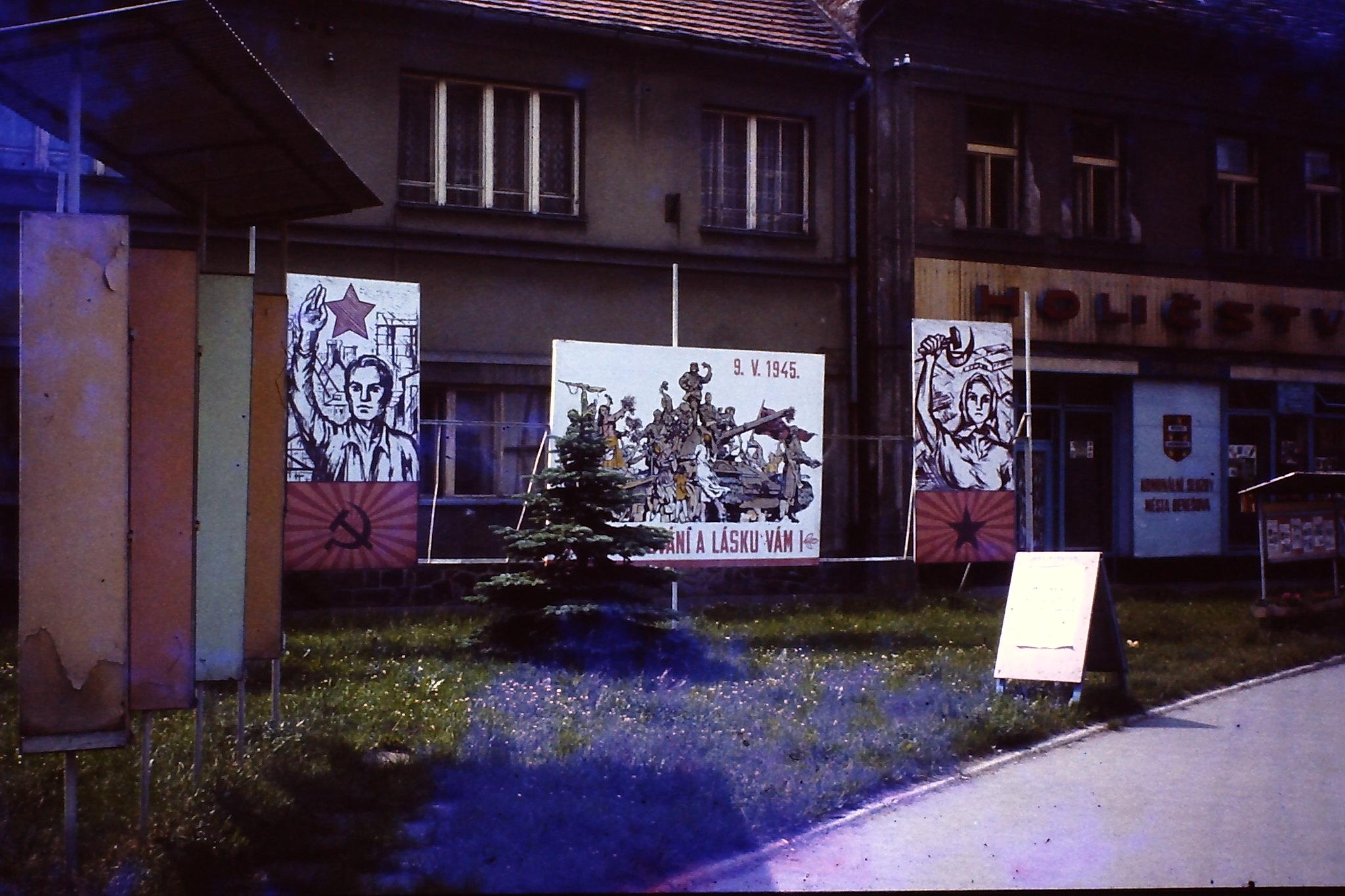 PRAHA June 1980 pic115