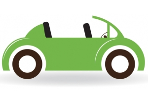 Green Ways to Wash Your Car