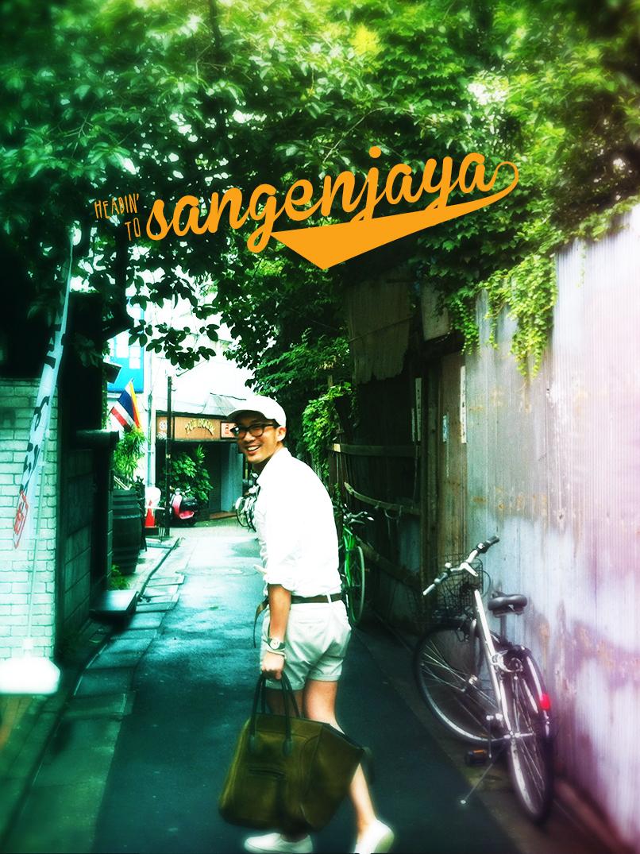 sangenjaya 1