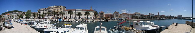 Stara splitska riva | Split