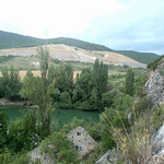 Pirineos 2003 - Día 1: La Foz de Lumbier - Siresa