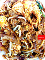 Char Kway Teow (炒粿条) - Masterclass Version