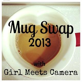 Mug Swap 2013