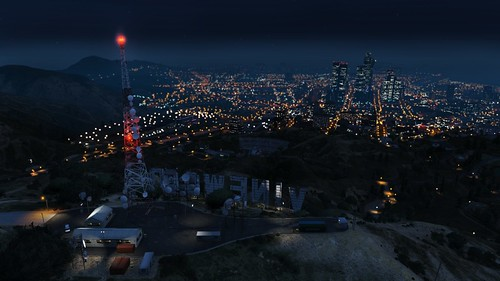 Grand Theft Auto V first hands on with IGN