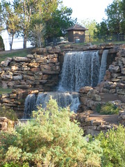 Falls in Wichita Falls, TX