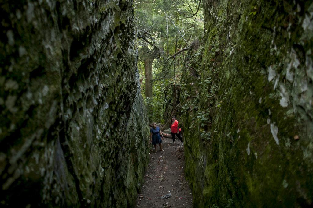 Hike to Pilot Rock