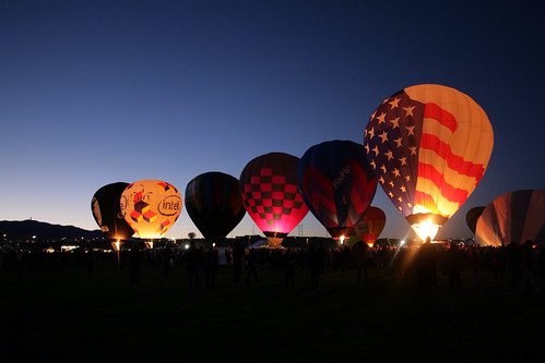 Balloon Fiesta 2013 028