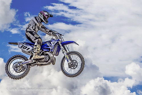 Motocross Guarnizo