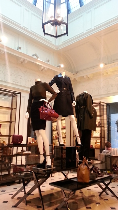 Burberry London Regent Street
