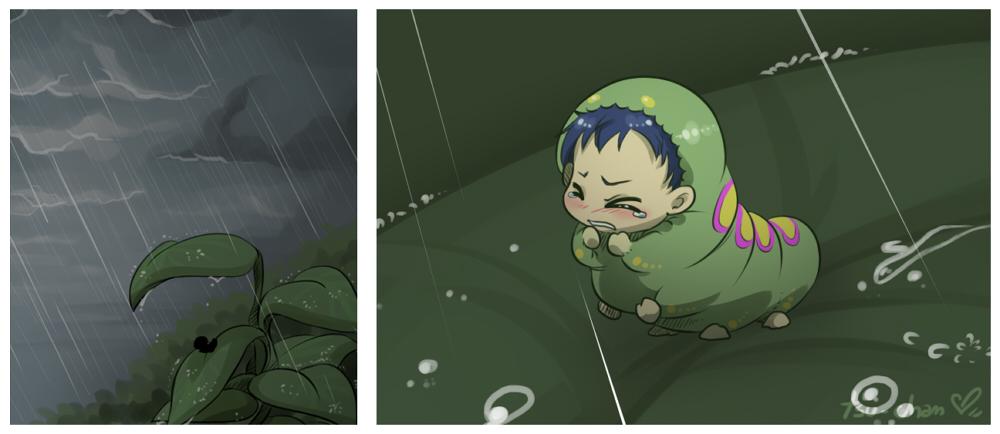 图毒生灵 和邪社 基泳部 巨人 (3)