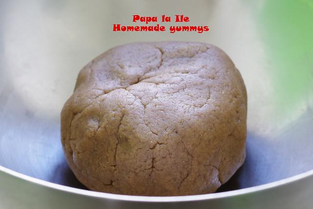 Biscuiti de post cu mirodenii si cafea (4)