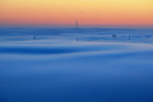 October Fog