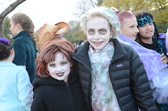 2013 Halloween Spooktacular