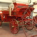 Monterey (CA) Fire Museum