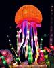 Luminasia Jellyfish 8x10