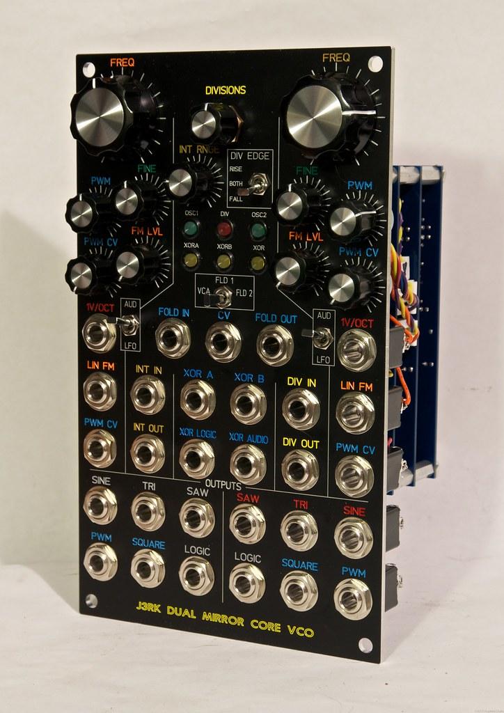 J3RK Dual Complex VCO profile