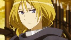 131107(2) - 女騎士〔Female Knight〕