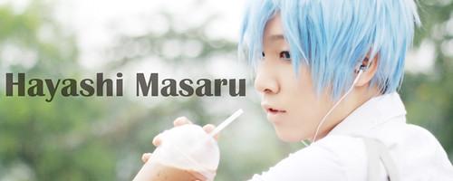 Hayashi Masaru