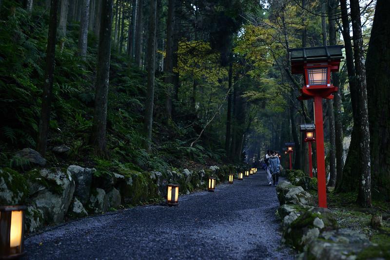 2013.11.14 京都 貴船神社