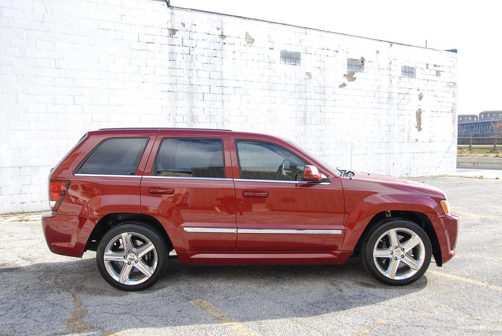 2006 jeep grand cherokee srt8 quad city area auto forum. Black Bedroom Furniture Sets. Home Design Ideas
