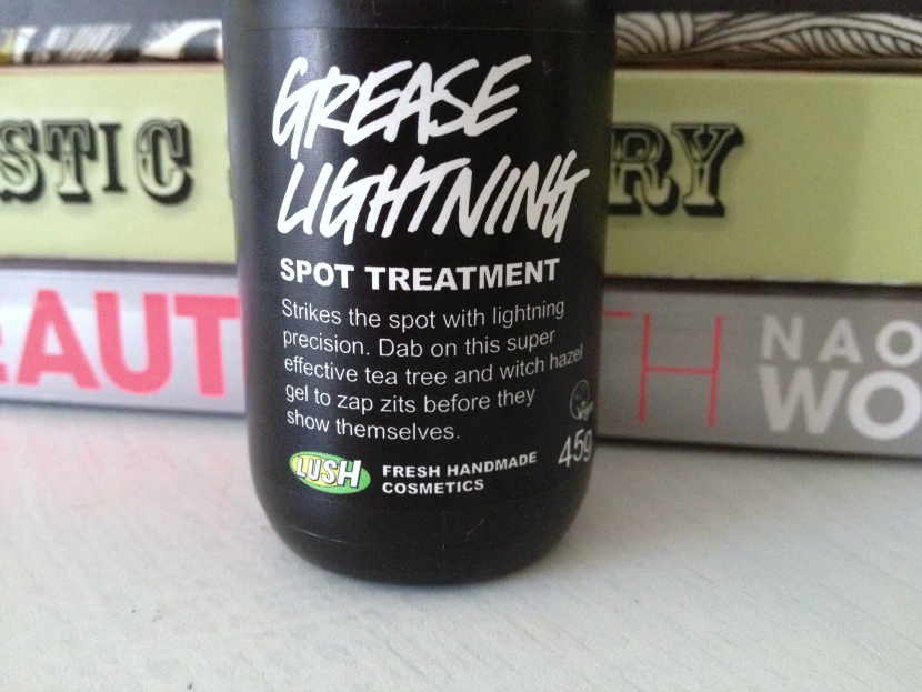 LUSH_Grease_Lightning_1