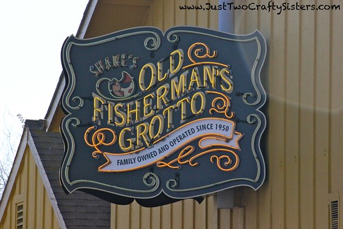 Monterey Fisherman's Grotto