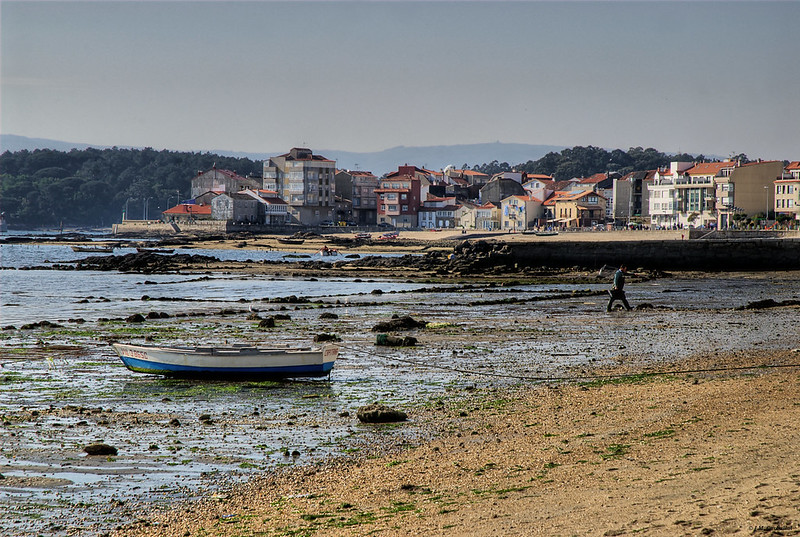 Playa de la Compostela