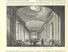 Image taken from page 156 of 'Cassell's Old and New Edinburgh ... Illustrated, etc'