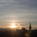Sunrise in Bern (added to Project.Flickr Week 52 - Showcase) by haslo