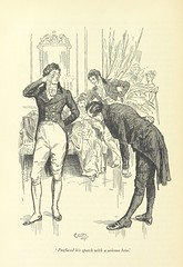 Image taken from page 130 of 'Pride and prejudice'