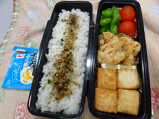 お弁当 / lunch box