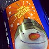 Have a #phenomenal #christmas #irnbru #dwadvent  6-24