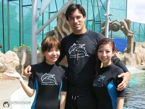 rws dolphin island