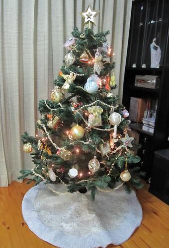 クリスマスツリー by Poran111