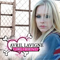 Avril Lavigne – Girlfriend