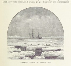 """British Library digitised image from page 57 of """"The Land of the Midnight Sun ... New edition"""""""