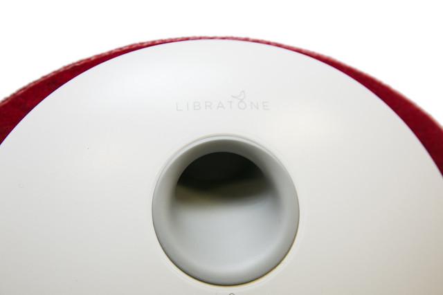 親愛的我把音響變圓了!美麗的 LIBRATONE LOOP 無線喇叭 (1) 開箱 @3C 達人廖阿輝